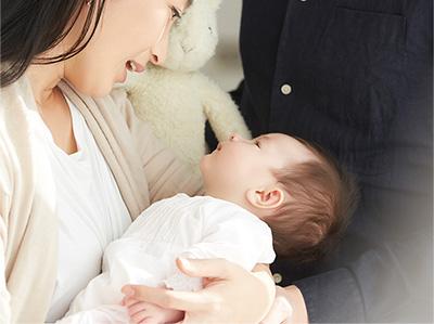 イメージ画像:分娩について