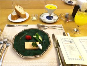 イメージ画像:当院の食事