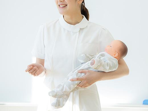 当院で分娩を検討される方へ